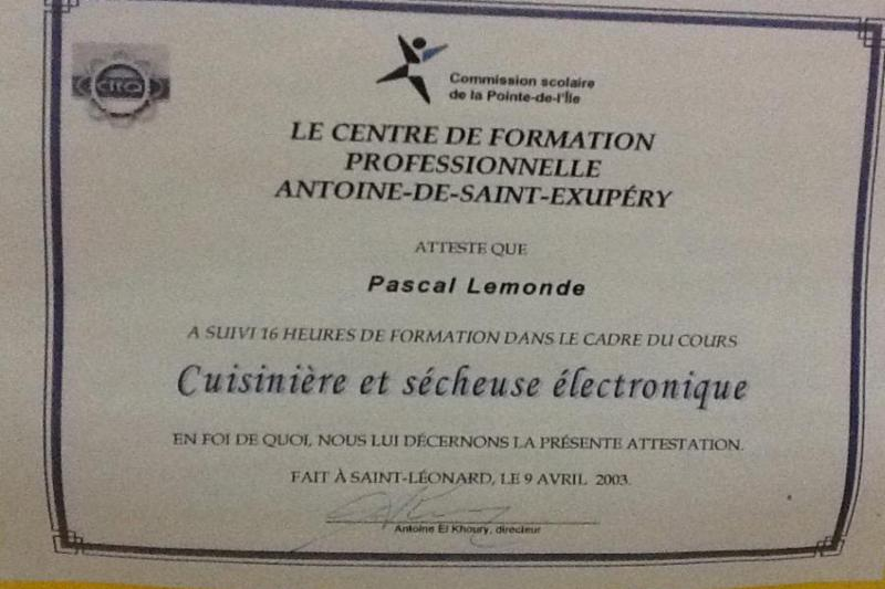 Lemonde Service Enr - Photo 8