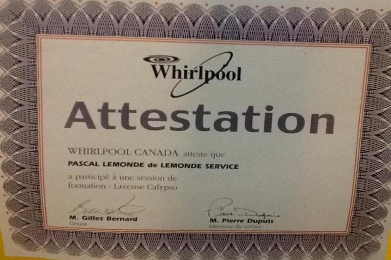 Lemonde Service Enr - Photo 6
