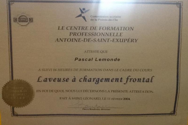 Lemonde Service Enr - Photo 3