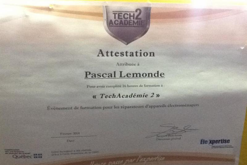Lemonde Service Enr - Photo 2