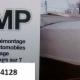 Entreprise AMP - Temporary Garage Shelters - 514-713-4128