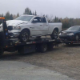 Remorquage Stevy - Vehicle Towing - 581-372-4001