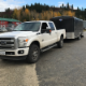 Huber's Hauling & Transportation - Transportation Service - 778-214-6222