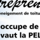 Entrepreneige - Déneigement - 418-262-6137