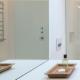 Black Knight Solid Surface - Accessoires de salles de bains - 289-757-3366