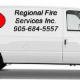 Regional Fire Services Inc - Fire Protection Service - 905-684-5557