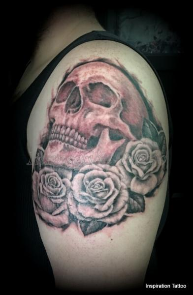 Inspiration Tattoo & Piercing - 14-865 Chemong Rd