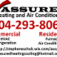 View Assured Heating & Air Conditioning's East St Paul profile