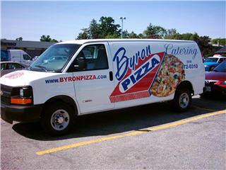 Byron Pizza Inc - Photo 2