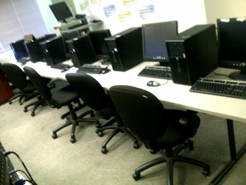 Bogy Commercial Cleaning - Photo 10