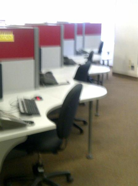 Bogy Commercial Cleaning - Photo 8