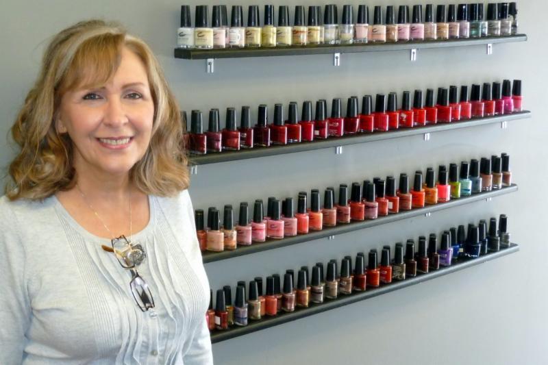 The Colours Esthetics Studio - Photo 1