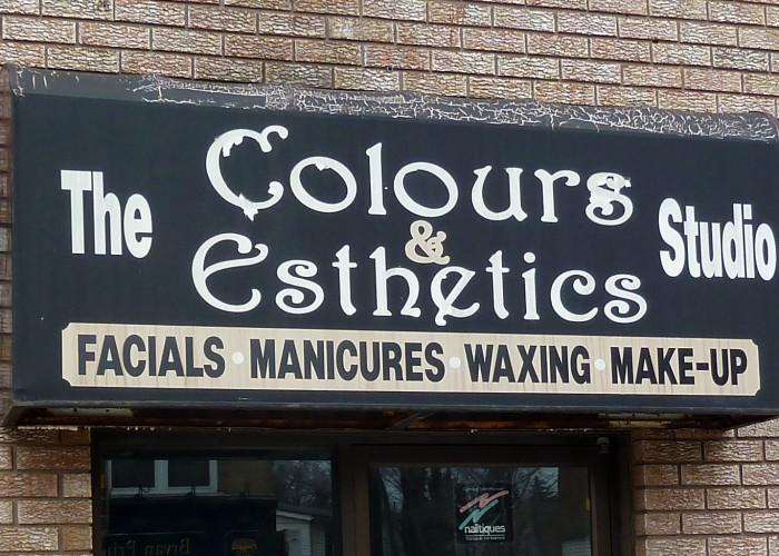 The Colours Esthetics Studio - Photo 3
