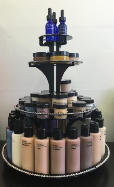 Motive     Custom Blends - Préférence Coiffure Enr