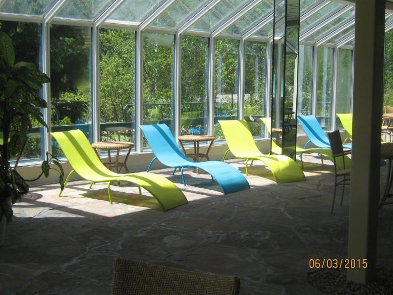 Hôtel Excelsior spa Ste-Adèle - Photo 3