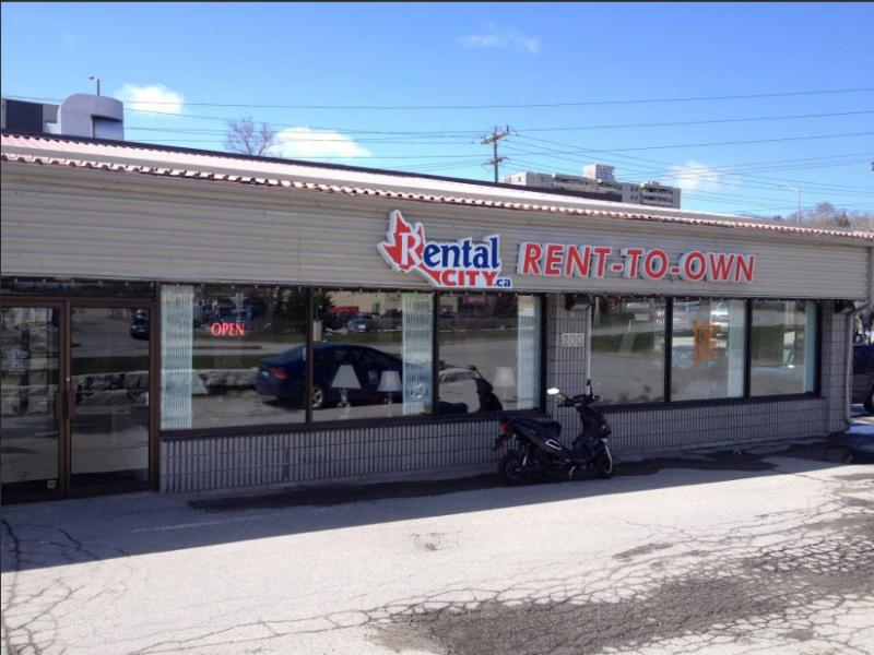 Rental City Barrie Barrie ON 200 Wellington St W Canpages
