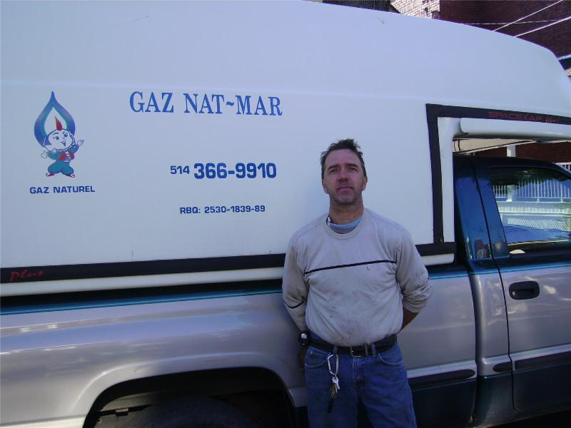 Gaz Nat-Mar Inc - Photo 1