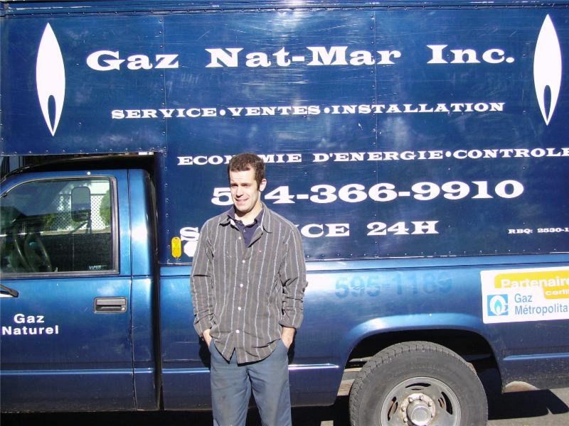 Gaz Nat-Mar Inc - Photo 3