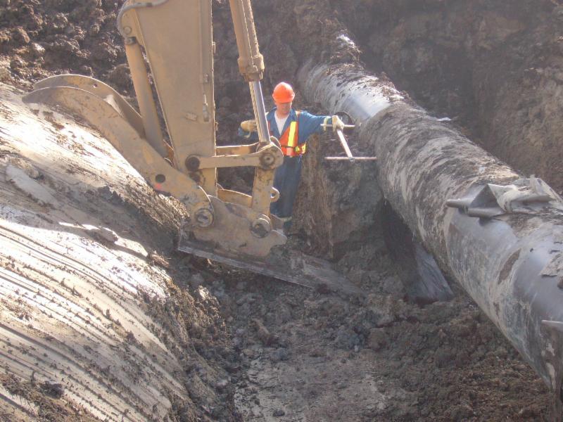 Arnett burgess oilfield construction ltd calgary ab for Burgess builders