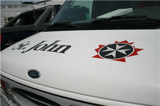 St John Ambulance - Photo 1