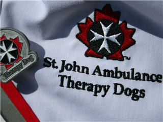 St John Ambulance - Photo 8