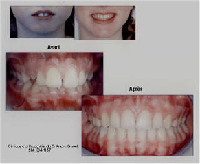 Dr George Kyritsis Orthodontiste Inc - Photo 2