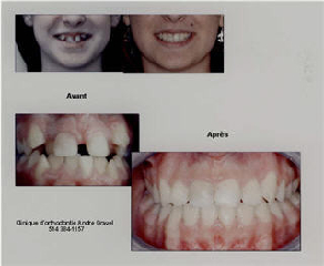 Dr George Kyritsis Orthodontiste Inc - Photo 4