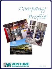 Venture Mechanical Systems Ltd - Photo 1