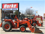Burke Equipment Rental - Photo 2