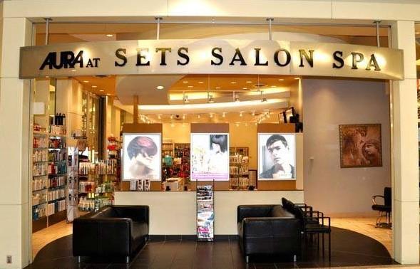Aura at Sets Salon Spa - Photo 1