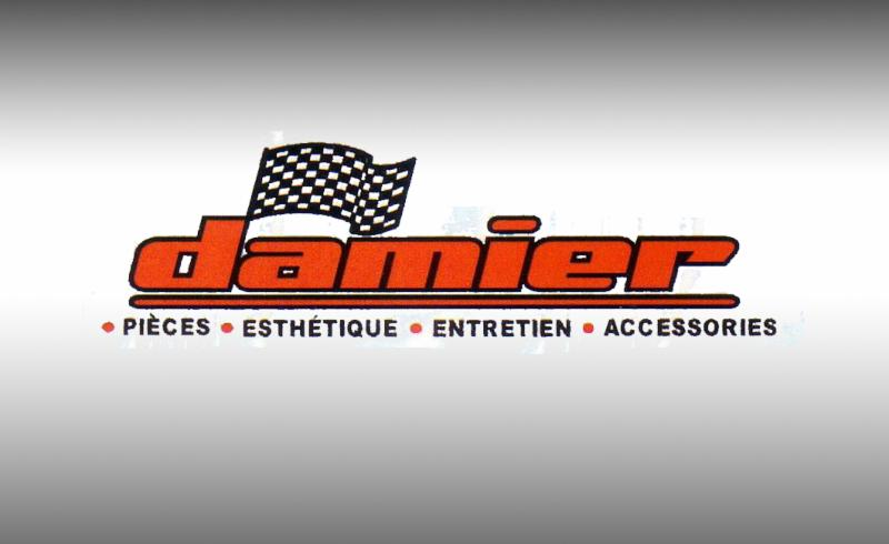 Centre D'Auto Damier - Photo 1