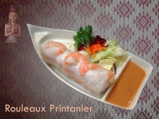 Restaurant La Belle Thailandaise - Photo 11