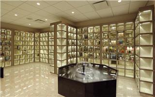 Notre columbarium du 2258 ave Larue, Québec - Résidences Funéraires F.X. Bouchard Inc