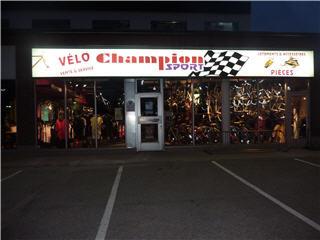 Champion Sport - Photo 1