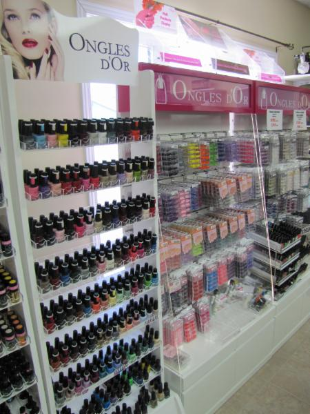 Distributions Ongles d'Or - Photo 4