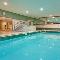 Holiday Inn Express - Banquet Rooms - 780-423-2450