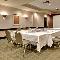 View Holiday Inn Express's Edmonton profile