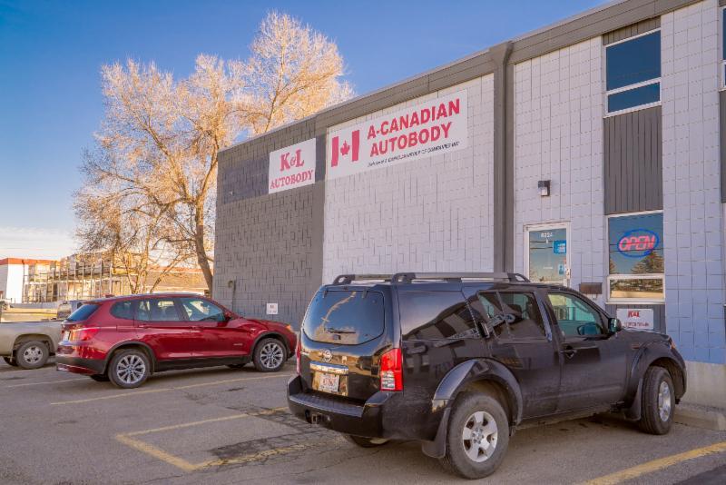 A-Canadian Autobody - Photo 11