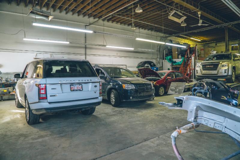 A-Canadian Autobody - Photo 28