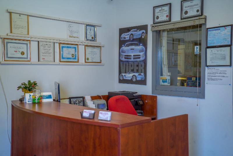 A-Canadian Autobody - Photo 31