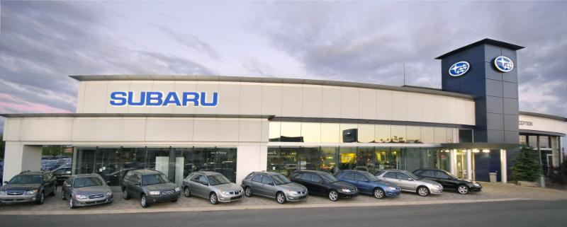 Subaru of Mississauga - Photo 3