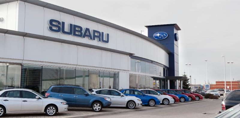 Subaru Of Mississauga - Photo 4