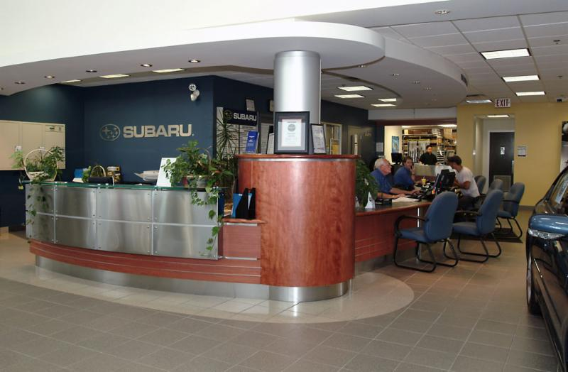Subaru Of Mississauga - Photo 7