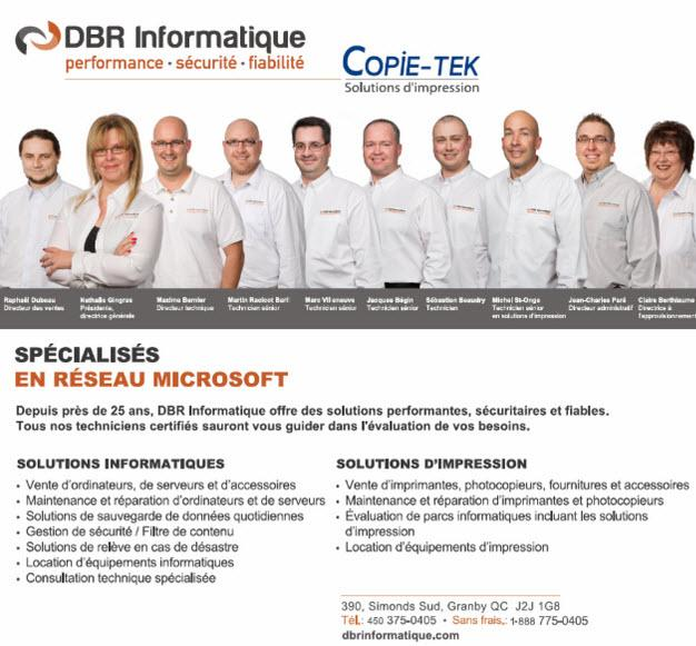 DBR Informatique - Photo 2