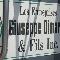 Les Entreprises Giuseppe Dimaria & Fils Inc - Entrepreneurs en canalisations d'égout - 514-276-1892