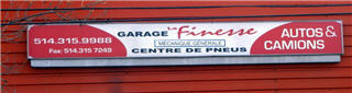 Garage La Finesse - Photo 1