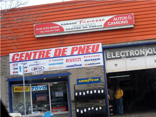 Garage La Finesse - Photo 2