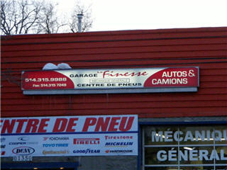 Garage La Finesse - Photo 6