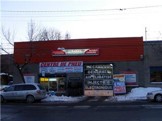 Garage La Finesse - Photo 7