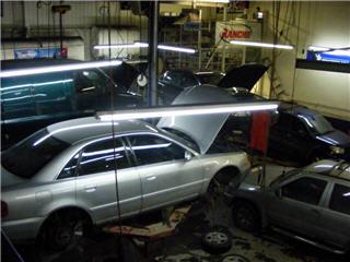 Garage La Finesse - Photo 4